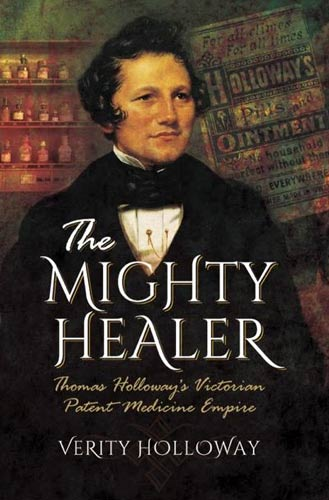 the-mighty-healer