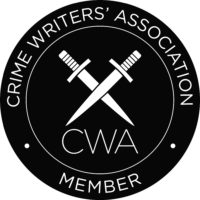 Logo of the Crime Writers' Association