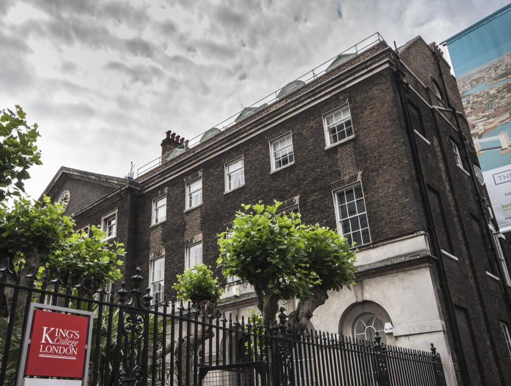Guy's Hospital, London